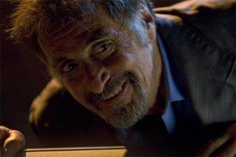 Al Pacino: Jako za starejch časů (FALCON)
