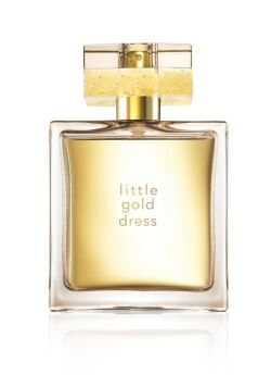 Little Gold Dress EDP