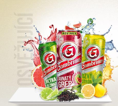 Gambrinus