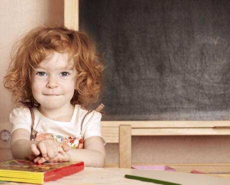 82619563041 ŽENA-IN - Rady lékařky  Jak dítě připravit na nástup do školky