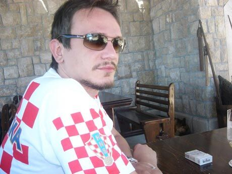 Luka Anušič
