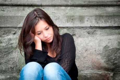 deprese s někým