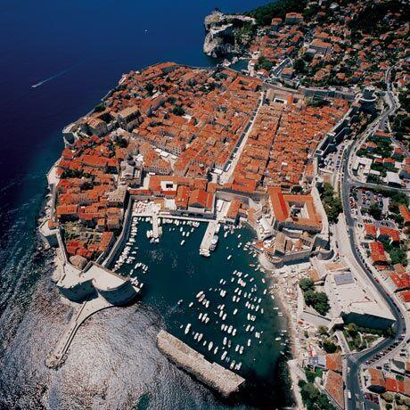 Dubrovník, foto: Chorvatské turistické sdružení