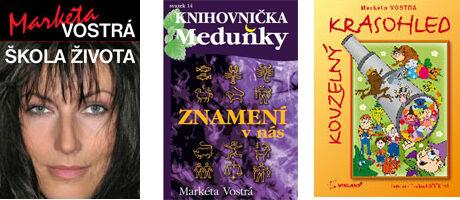Markéta Vostrá, www.marketa-tarot.cz