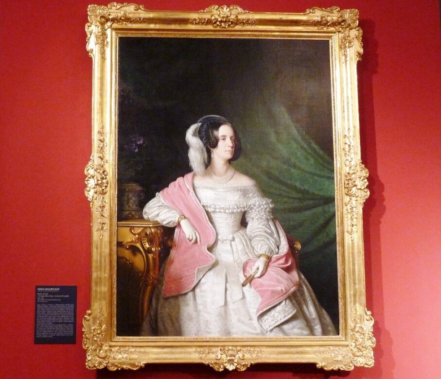 Marie Anna Savojská