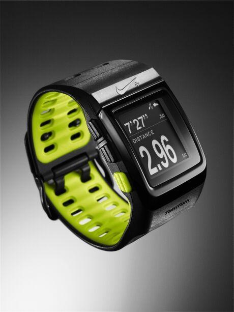 d3202b49602 ŽENA-IN - Nike představuje Nike+ SportWatch GPS  Nové hodinky vám ...