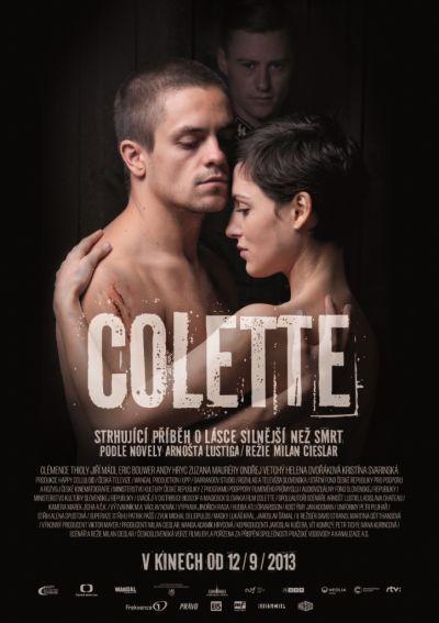 plakatColette