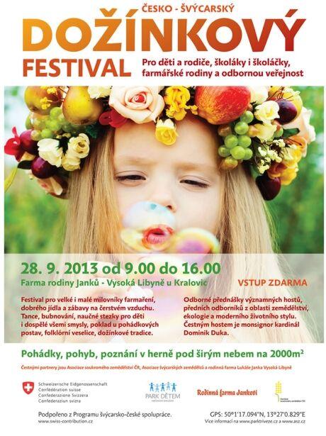 Dožínkový festival