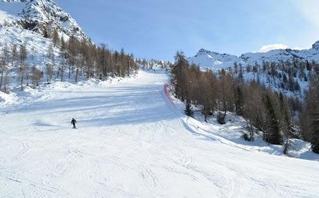 Ski Aprica