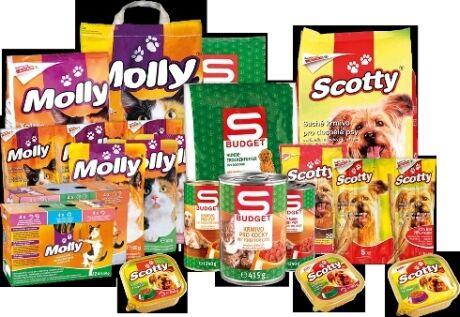 Scotty a Molly