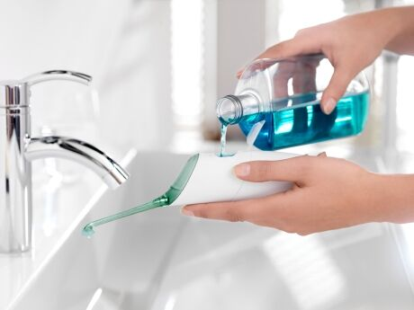 Philips Sonicare Airfloss
