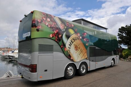 Jameson Bus