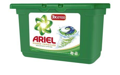 Ariel Power