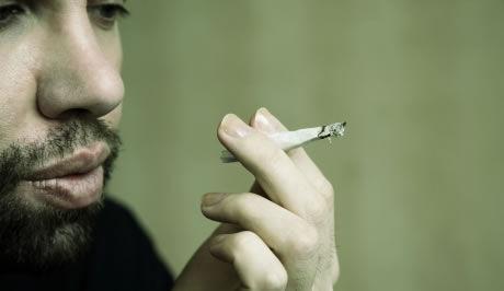 kluci dávat kouření