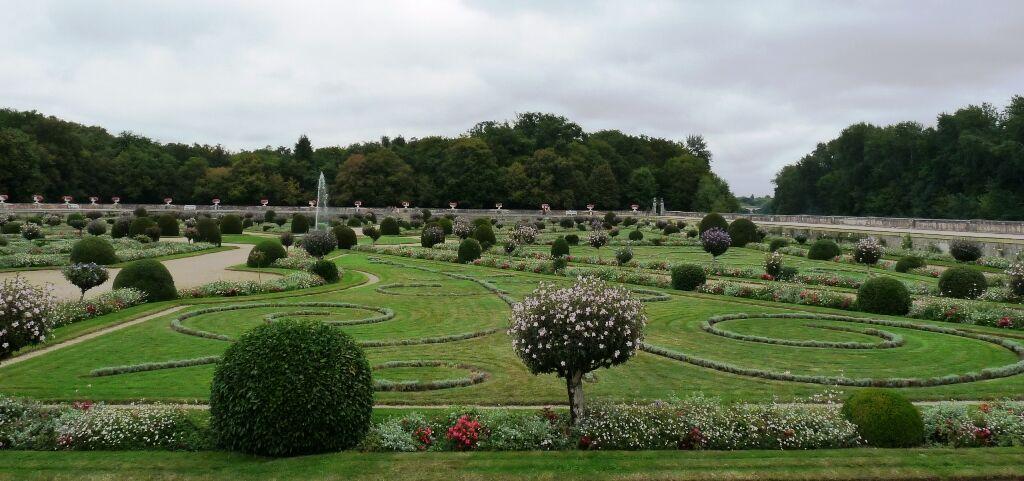 Dianina zahrada