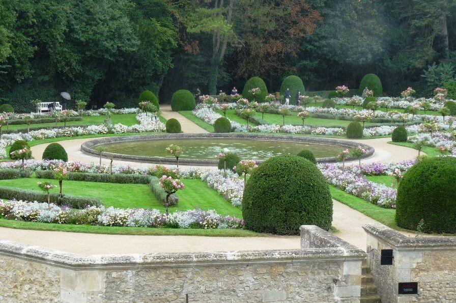 Zahrada Kateřiny Medicejské