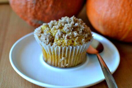 d��ov� muffin