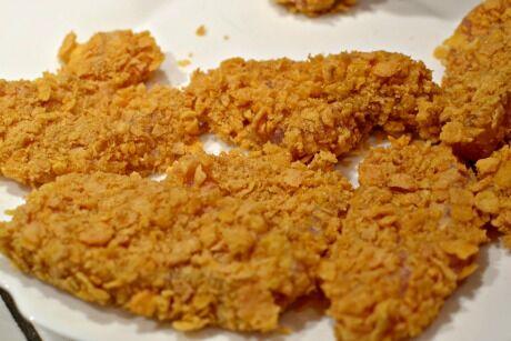 cornflakes ��zky