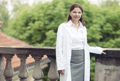 MUDr. Barbara Taušová, MBA.