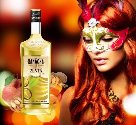 Hanácká vodka
