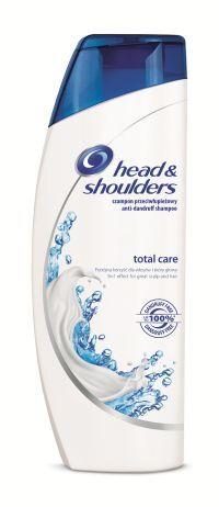 head & shoulders Total Car
