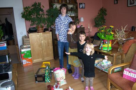 Valerie Peclová: Jak zvládnout čtyři děti, vlastní fitko a restauraci