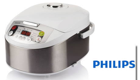 Phillips multiccooker