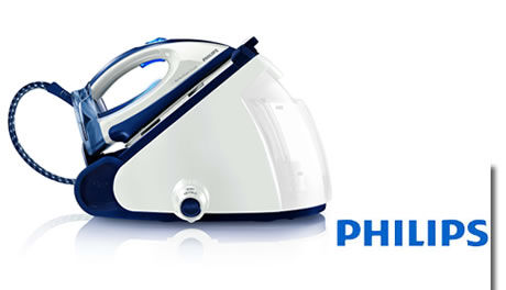 Philips PerfectCare GC9231