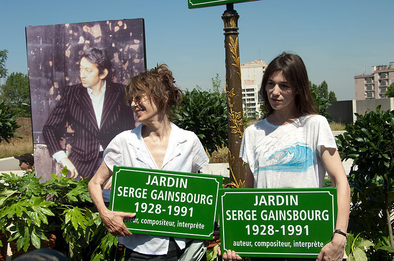 Jane + Charlotte