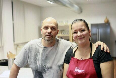 Zdeněk Pohlreich a Bohyně kuchyně :-)