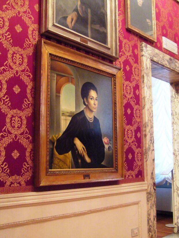 Muzeum La Scala