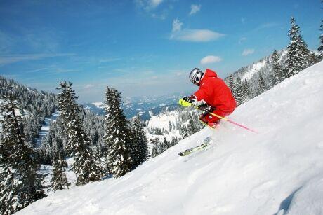 Doln� Rakousko