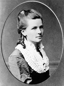Bertha Benz