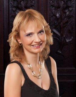 Mgr. Radana Rovena Štěpánková