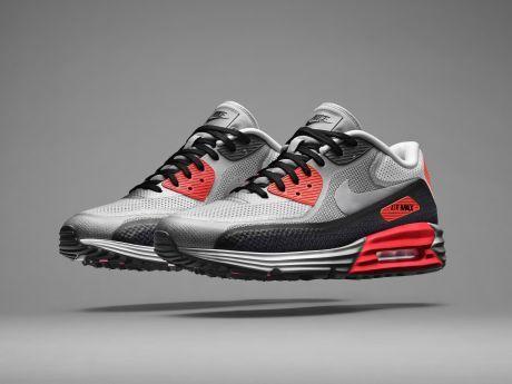 ŽENA-IN - Nike představuje Air Max Lunar90 2bd85deba14