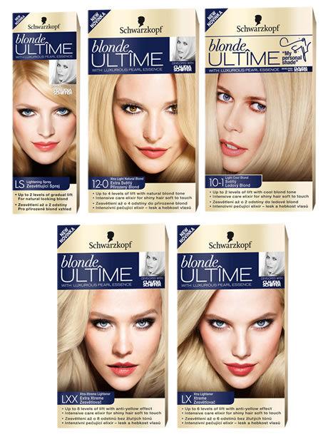 Blonde ultime