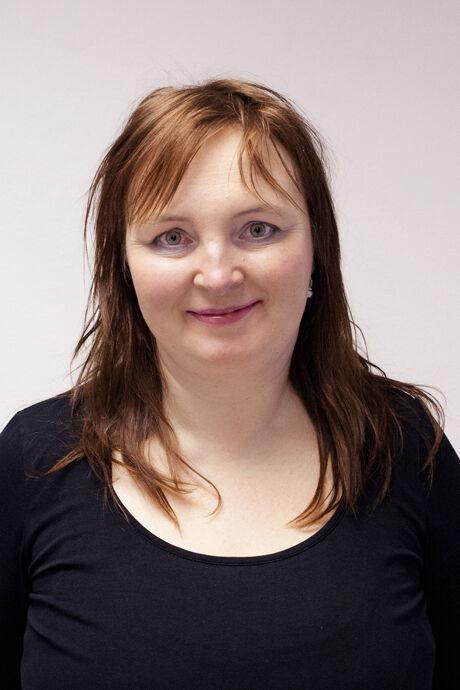 Martina Mikmeková