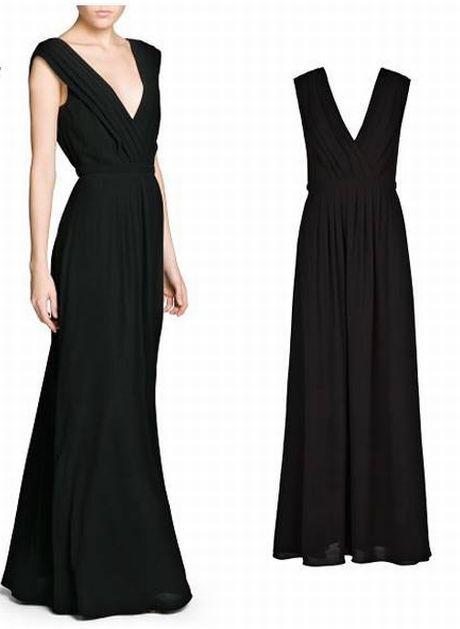 7ab49af2ba31 K šatům můžete vzít jako doplněk kožešinovou štolu nebo krajkový šál. Malé  psaníčko do ruky a na nohy obujte jemné páskové lodičky. (Šaty Mango). Black  tie