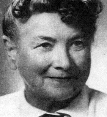 M. Majerová
