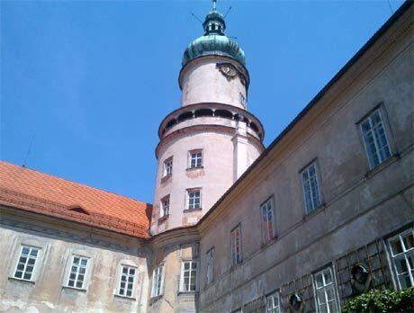 Nové Město nad Metují, foto: www.vyletiky.cz