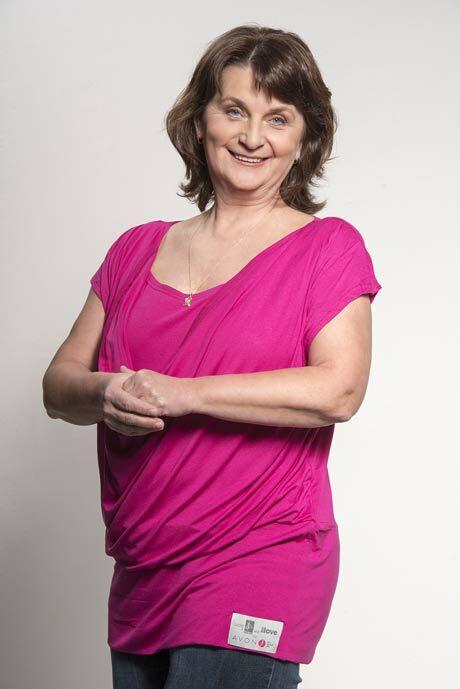 Eva Knappová, ředitelka Aliance žen s rakovinou prsu, o.p.s.:  Zdraví máme jen jedno!