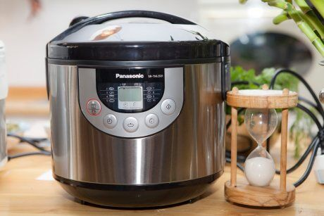 Panasonic Multicooker
