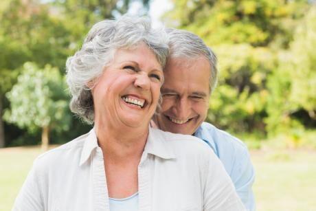 povahu a funkce datování v pozdějším životě