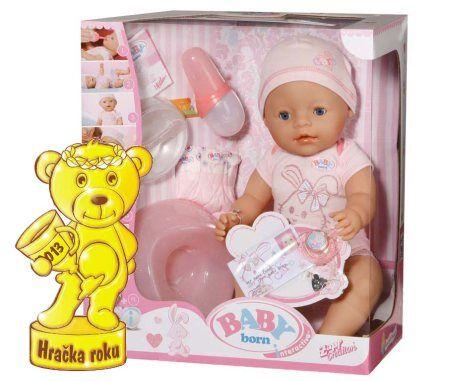 BABY born®