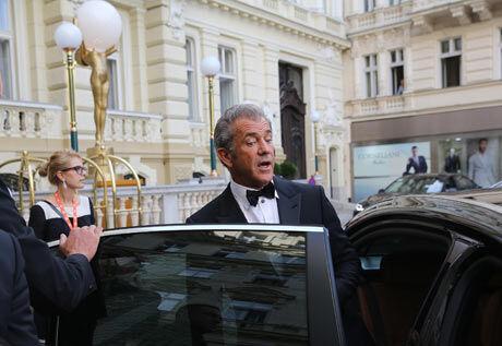 Film Servis Festival Karlovy Vary