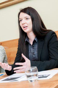 Ivana Gerliczy