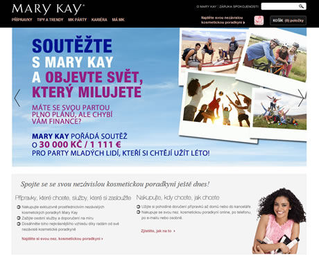 www.marykay.cz.