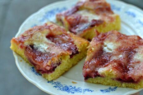 hrníčkový koláč