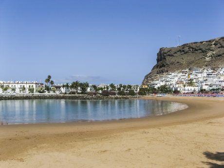 Puerto de Mog�n