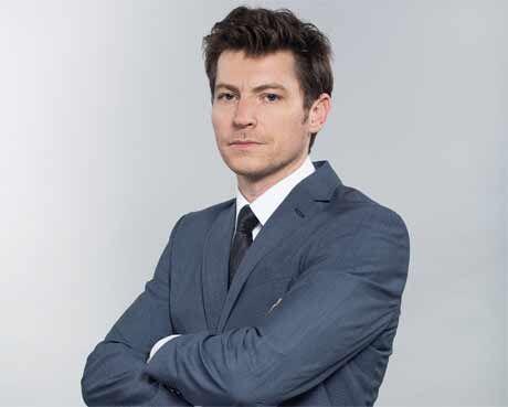 David Švehlík, Česká televize